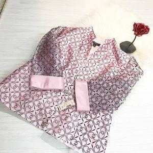 NWT Dressbarn fancy dressy Blazer Size 16